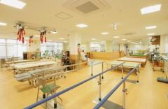 整形外科の専門病院として、地域のみなさまの健康をサポートします
